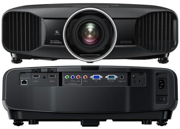 3Д проектор Epson EH-TW9000
