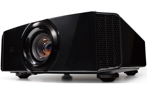 домашний 3Д проектор JVC DLA-x55r