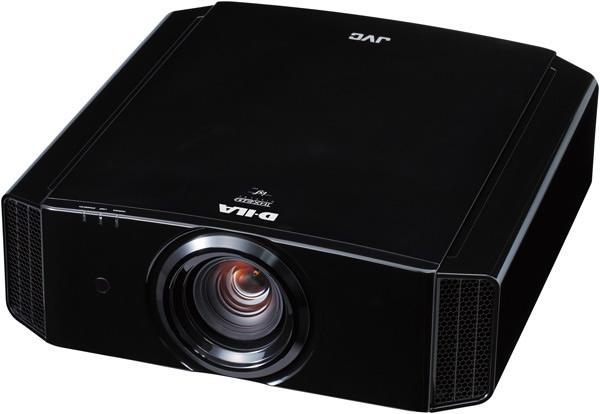 домашний 3Д проектор JVC DLA-x95r