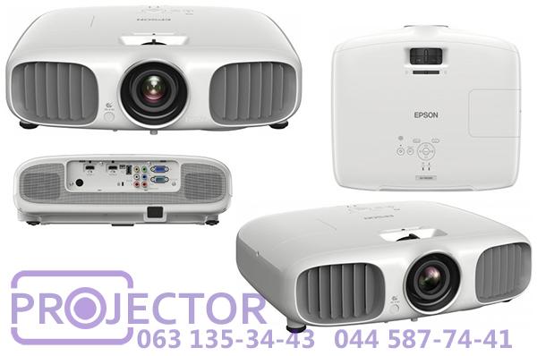 Купить домашний Проектор Epson TW5910