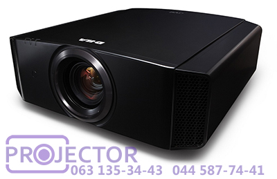 3Д проектор JVC DLA-x35b
