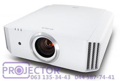 3Д проектор JVC DLA-x35w