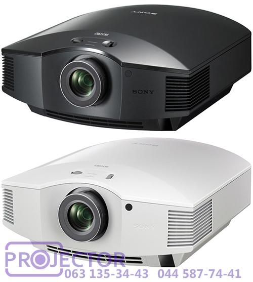 проектор для дома Sony VPL-HW50ES