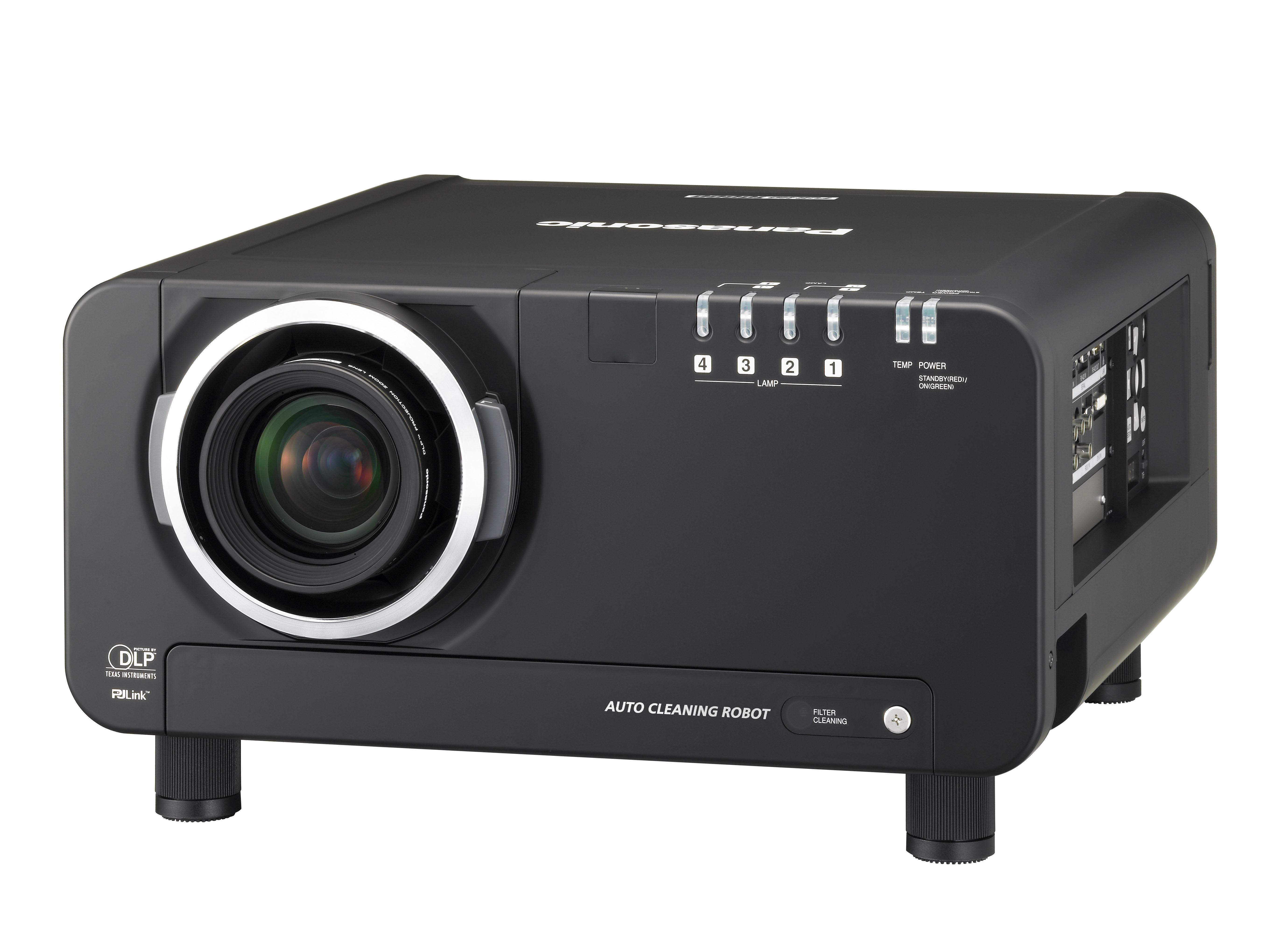 Проектор Panasonic PT-VW345N